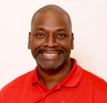 Tony Eubanks - Basketball Chaplain at Georgia and Clemson for 11 years